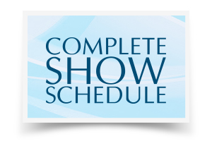 Complete Schedule of Shows by National Event Management