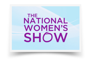Visit The National Women's Show in Toronto, Ottawa, Montréal and Québec City