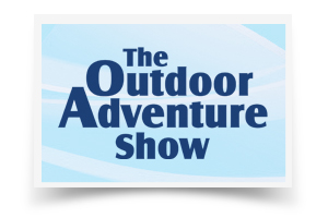 Join us in Toronto for The Outdoor Adventure Show, and in Vancouver & Calgary for The Outdoor Adventure & Travel Show!