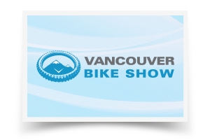 Visit the Vancouver Bike Show - co-located with the Vancouver Outdoor Adventure & Travel Show!